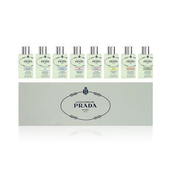 意大利•普拉达(Prada)香水组合8ml*8 精致礼盒