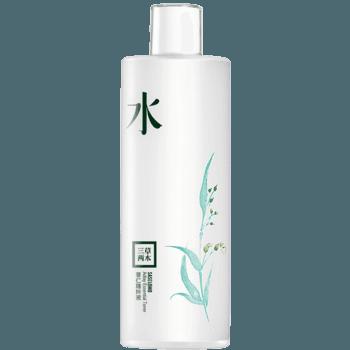 三草两木薏仁精萃液500ml爽肤水化妆水补水保湿