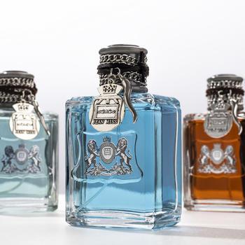 坏男孩脏话香水清新自然蓝牛仔傲世持久淡香水