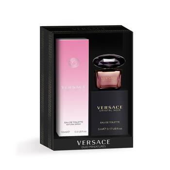 意大利•范思哲(versace)范思哲星夜晶钻女士香水礼盒10ml+5ml