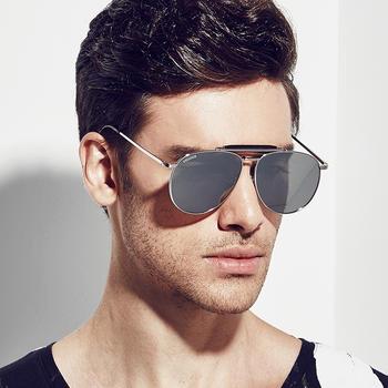 威古氏明星同款高清偏光太阳镜男士眼镜驾驶墨镜
