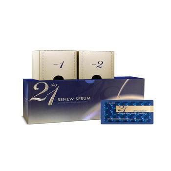 澳洲进口 CEMOY 21天极光晚安精华液  2ml*21包/一盒装