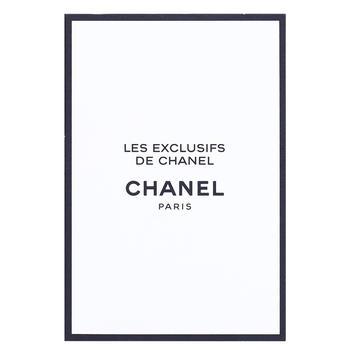 香奈儿(Chanel)充满优雅气息的二十二号香水 2ml