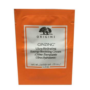 悦木之源(Origins)咖啡因活力焕亮倍润保湿霜1.5ml
