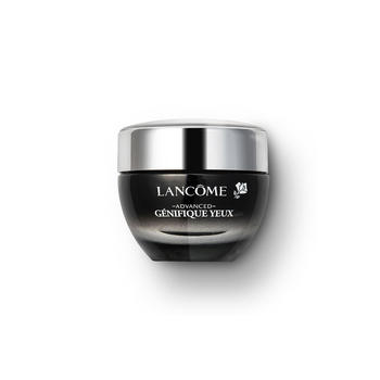 【聚美直发】法国•兰蔻 (Lancome)肌底精华眼霜(小黑瓶)15ml