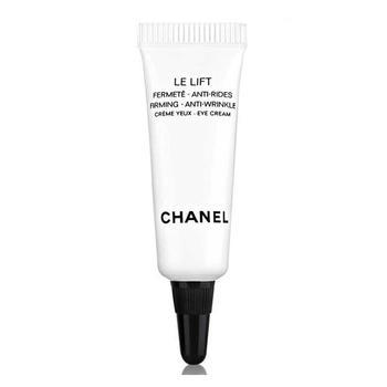 香奈儿(Chanel)眼部护理 智慧紧肤眼霜 3ml