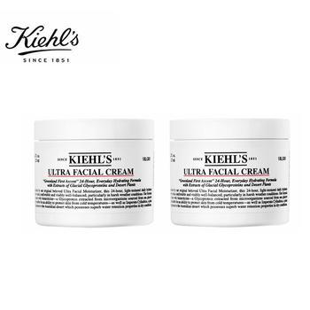 美国•科颜氏 (Kiehl's)高保湿霜 50ml