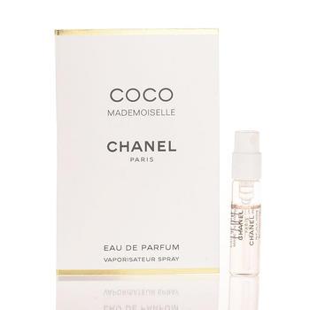 香奈儿(Chanel)可可小姐香水 1.5ml(片装)