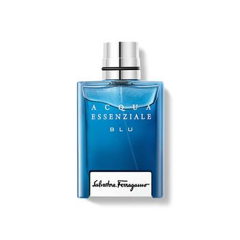 意大利•菲拉格慕(Ferragamo )湛蓝之水男性淡香水 50ml
