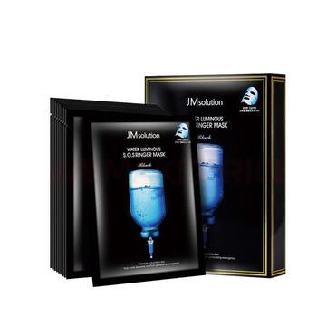 JMsolution肌司研水光蜂蜜面膜10片补水保湿面膜