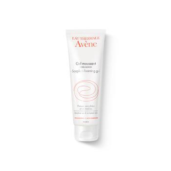 法国•雅漾 (Avene)平衡洁肤凝胶/无皂基平衡洁肤凝胶 125ml