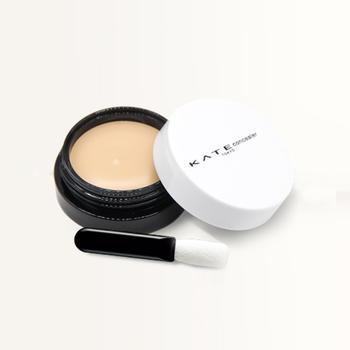日本•凯朵(KATE)隐形美肌贴合遮瑕膏遮盖痘痘印黑眼圈雀斑
