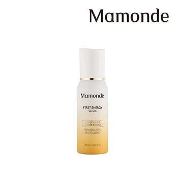 梦妆Mamonde 花源滋养精华肌底液补水保湿修护提升肌肤活力